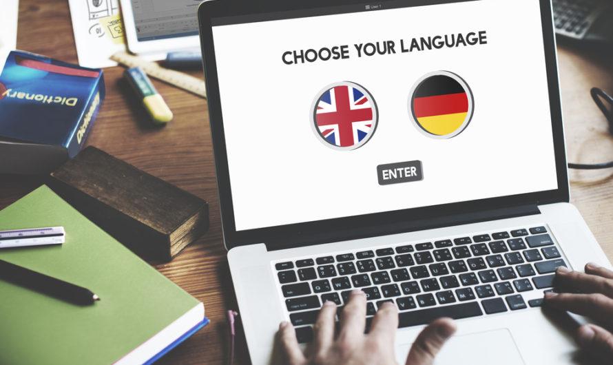 Übersetzung von Online-Shops: Worauf muss man achten?