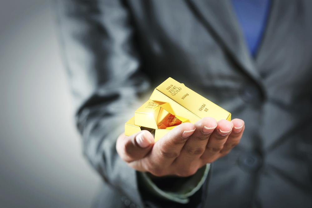 investieren in gold
