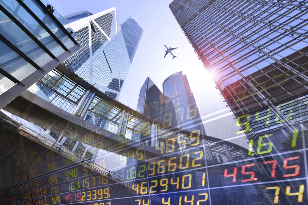 hongkong aktienindex