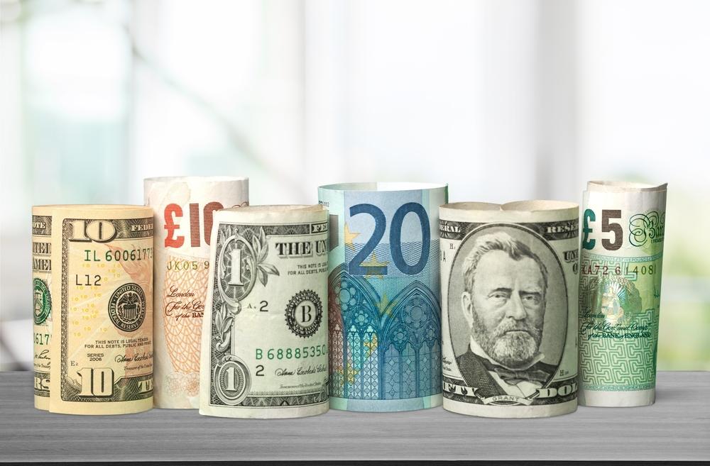handel mit währungen