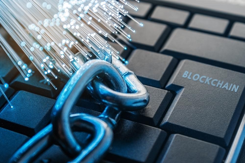 blockchain handel